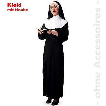 Nun costume religious sister nun costume ladies nun Womens costume