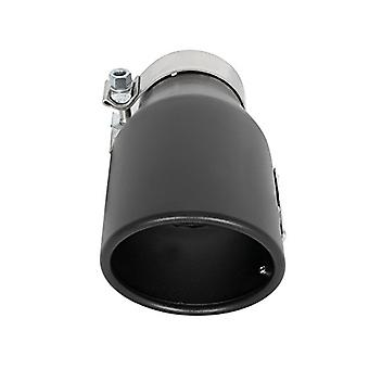 AFE 49T30452-B09 MACH Force-Xp Exhaust Tip 409 Stainless Steel