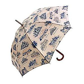 Scotland Design Umbrella (Straight)