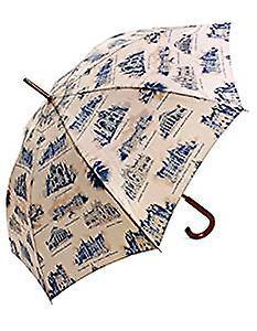 Scotland Design Umbrella (Straight)