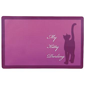 Trixie Placemats Kitty darling