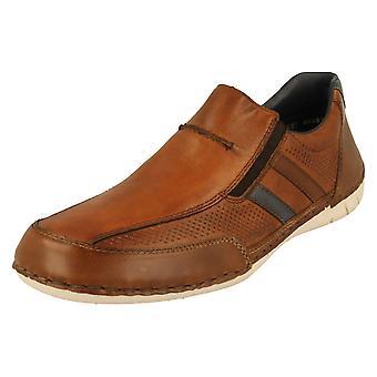 Casual Herren Rieker Schuhe B8256