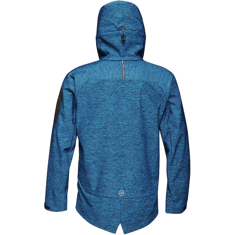 Temas tácticos para hombre ingenioso 3 capa Softshell trabajo chaqueta