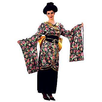 Bnov Geisha pige kostume