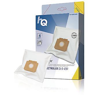 4x porszívó Bag-Electrolux E51 & AEG GR 5