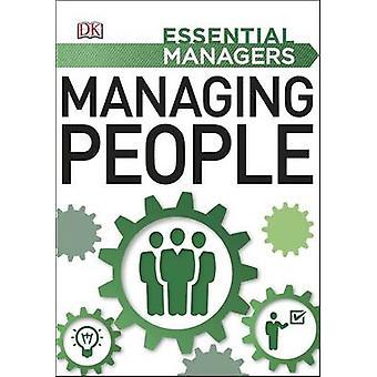 Gestão de pessoas por DK - 9780241186190 livro
