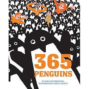 365 pingüinos (reedición) por Jean-Luc Fromental - libro 9781419729171