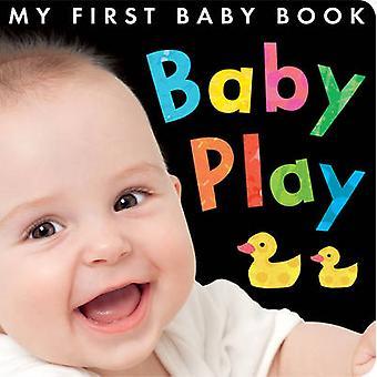 Jeu de bébé par Little Tiger Press - livre 9781848957022
