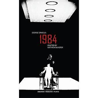 1984 von George Orwell - Matthew Dunster - 9781849432269 buchen