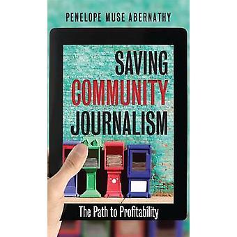 Community Journalismus - den Weg zur Rentabilität von Penelope Mu speichern