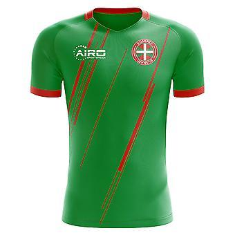 2020-2021 Euskadi Home Concept Football Shirt
