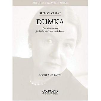 Dumka: Pisteet ja osat