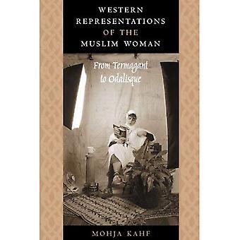 Representações ocidentais da mulher muçulmana: de Termagant a odalisca