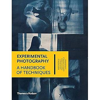 Eksperimentell fotografi: En håndbok teknikker