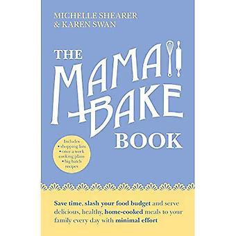 Książka Mamabake