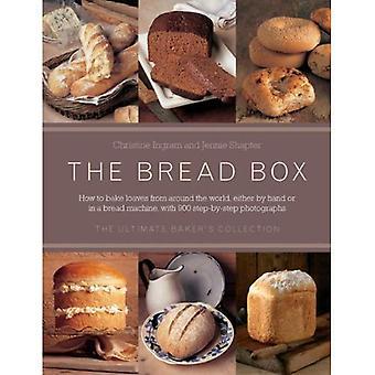 Rutan bröd: Den ultimata Baker's Collection