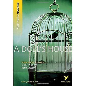 A Doll's House (York Notes geavanceerde)