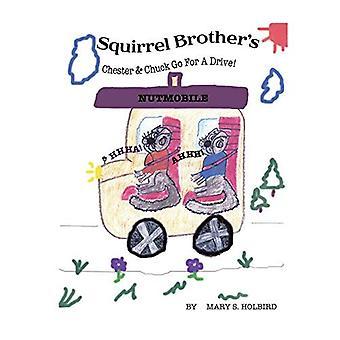Egern brødre: Chester og Chuck går for et drev!