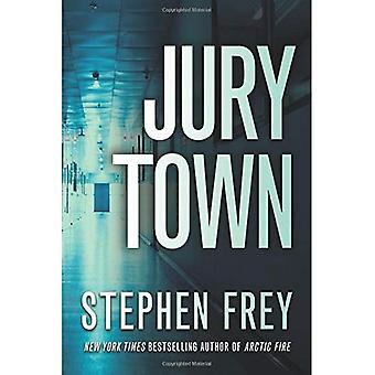 Juryn stad