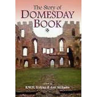 The Story of Domesday Book