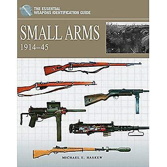 Small Arms 19141945