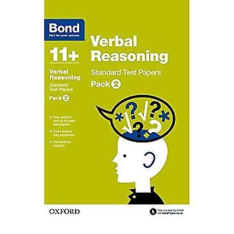 Bond 11 +: Wnioskowanie słownej: standardowy Test kart: dodatkiem Service Pack 2