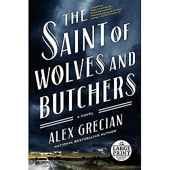 Le Saint des loups et des bouchers