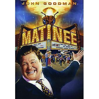 John Goodman - Matinee [DVD] USA import