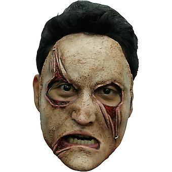 Sarjamurhaaja 24 Latex kasvot Halloween