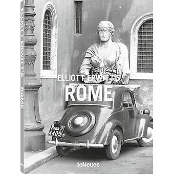 Rome by Elliott Erwitt - 9783961710812 Book