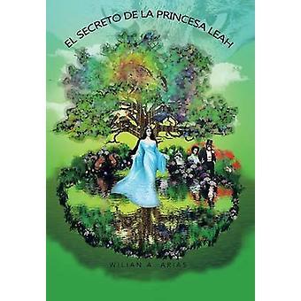 El Secreto de La Princesa Leah esittäjä Arias & Wilian A.