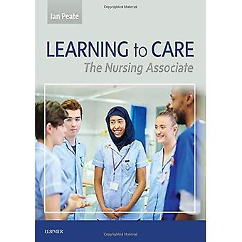Learning to Care: The Nursing Associate