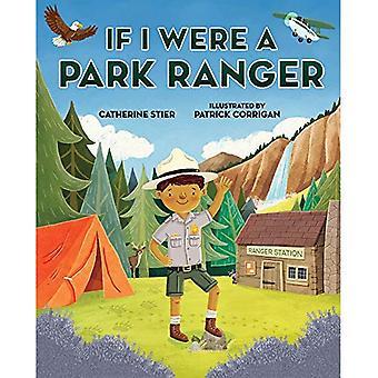 Om jag var en Park Ranger