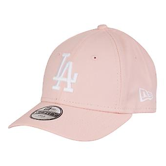New Era 9Forty Mädchen Cap - Los Angeles Dodgers pink