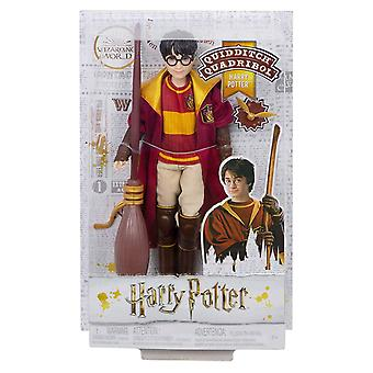 Harry Potter GDJ70 Collectible Quidditch Doll, 10,5 cala