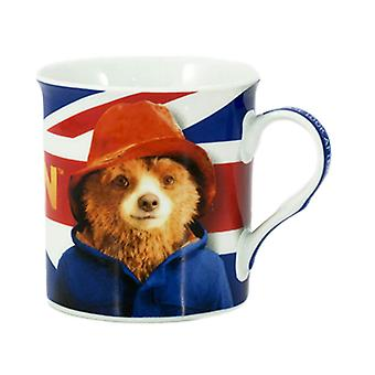 Paddington Bear film Union Jack mok