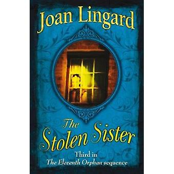 The Lost Sister by Joan Lingard - 9781846471292 Book