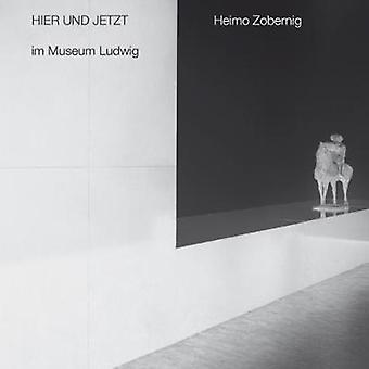 Here and Now at Museum Ludwig - Heimo Zobernig by Heimo Zobernig - 978