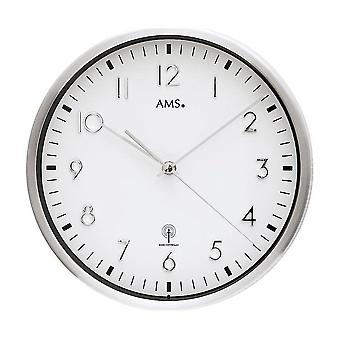 Wall clock radio AMS - 5912
