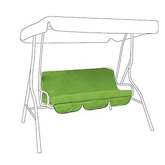 Gardenista® Lime Replacement Canopy for 2 Seater Swing Seat