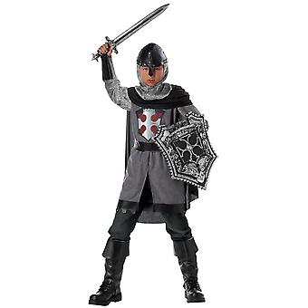 Dragon Slayer Medieval Knight Valiant Story Book Week Boys Costume