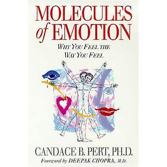 なぜあなたように感じる感情の分子キャンディス Pert - D を行う