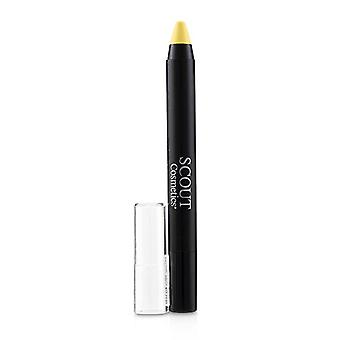 Scout Cosmetics Corrector - # Yellow - -