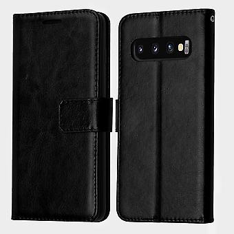 Wallet Case Galaxy S10, 3 cards