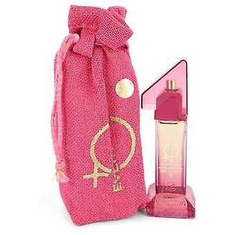 Everywoman By Lamis Eau De Parfum Spray 3.3 Oz (women) V728-543251