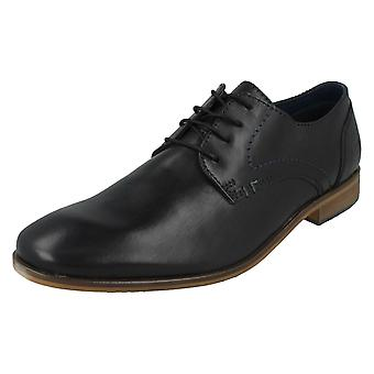 Mens Pod Formal Lace Up Shoes Boston 2