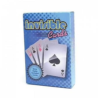 Bristol novidade truque jogando cartões