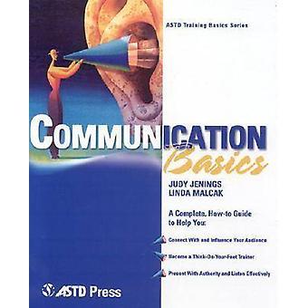Communication Basics (Illustrated edition) by Judy Jenings - Linda Na