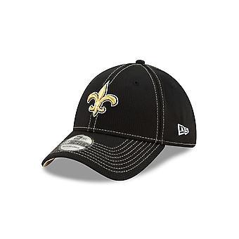 Nowa era NFL New Orleans Saints 2019 Sideline Road 39trzydzieści Cap