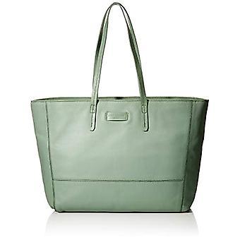 Liebeskind Berlin Shopper L E9c - Green Donna Shoulder Bags (Hedge Green)